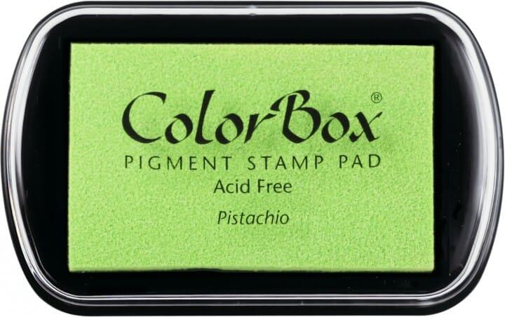 Clearsnap Colorbox - Pistachio Stempelkissen