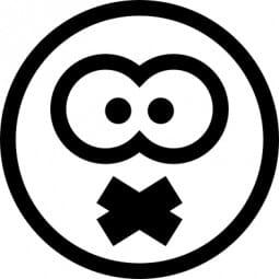 Perma Stempel Holzstempel - Smile 3000