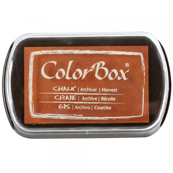 Clearsnap - Colorbox Chalk Ink Full Size Harvest