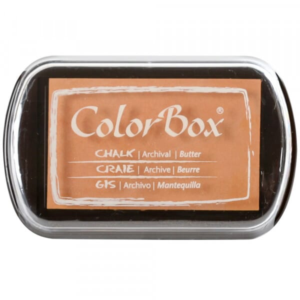 Clearsnap - Colorbox Chalk Ink Full Size Butter