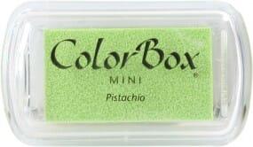 Clearsnap - Colorbox Mini Inkpad Pistachio
