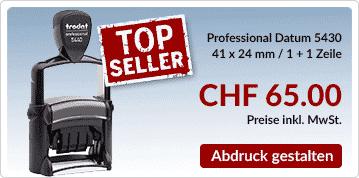 Professional 5430