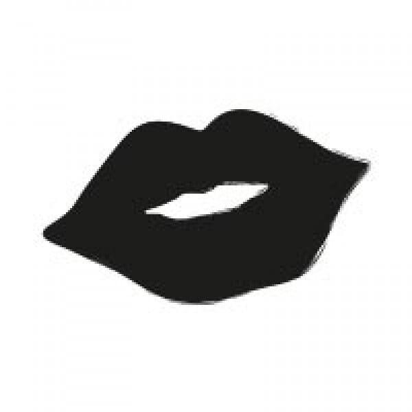 Stemplino Ministempel Lippen
