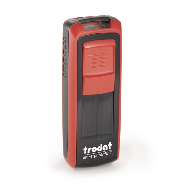Geocaching - Trodat Pocket Printy 9511 38x14 mm