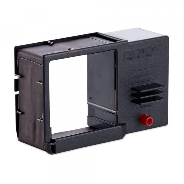Reiner Farbbandkassette für Elektrostempel 920/922/925