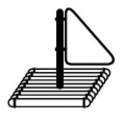 Stemplino Ministempel Floss