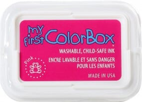 Clearsnap - MyFirst Colorbox Pink