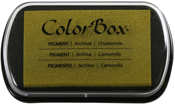 Clearsnap - Colorbox Full Size Chamomile