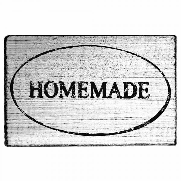 Vintage Stamp Homemade