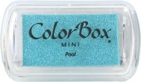 Clearsnap - Colorbox Mini Inkpad Pool