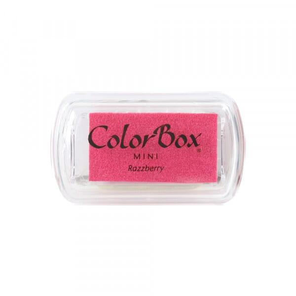 Clearsnap - Colorbox Mini Inkpad Razzberry