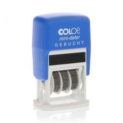 Colop Mini-Dater S 160/L3 (25x14 mm)