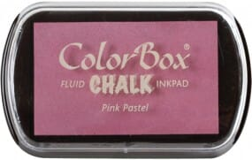 Clearsnap Colorbox - Chalk Pink Pastel Stempelkissen