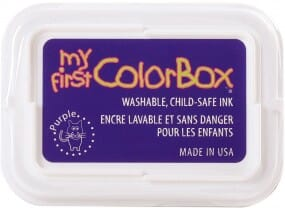Clearsnap - MyFirst Colorbox Purple