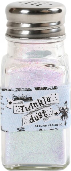 Twinkle Dust Mixed Berries