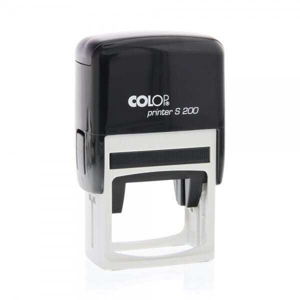 Colop Printer S 200 (45x24 mm 6 Zeilen)