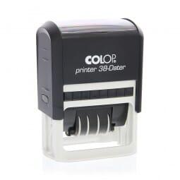 Colop Printer 38 Dater (56x33 mm - 5 Zeilen)