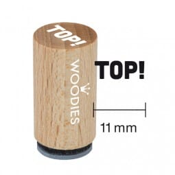 Mini Woodies Stempel - TOP!