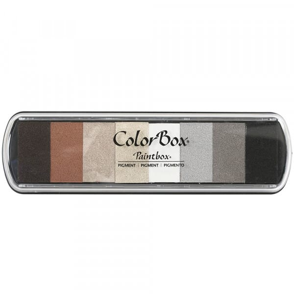 Clearsnap - Colorbox Paintbox Home