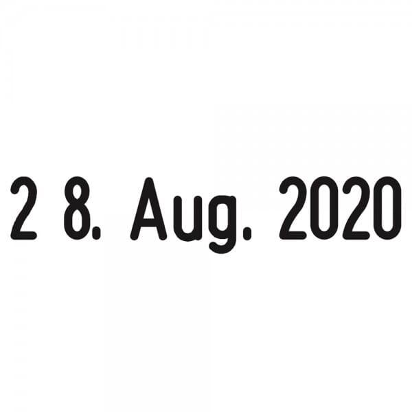 Trodat Classic Datumstempel 1020