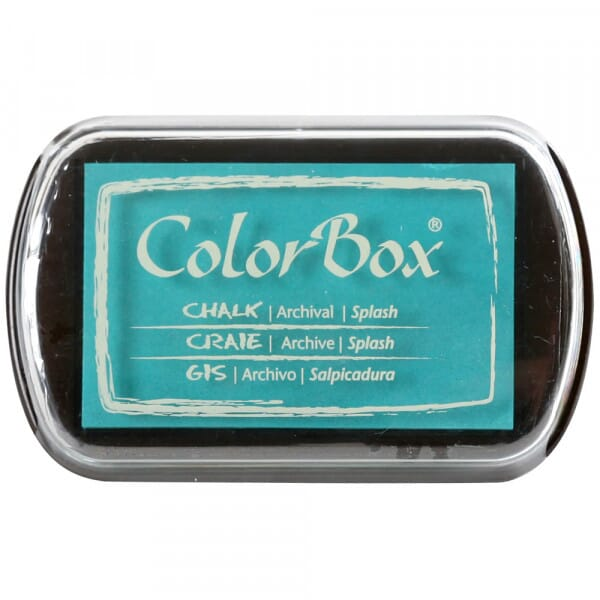 Clearsnap - Colorbox Chalk Ink Full Size Splash