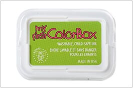 MyFirst Colorbox