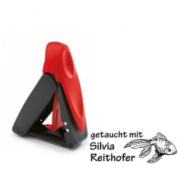 Taucherstempel - Padi - Trodat Mobile Printy 9411 38x14 mm