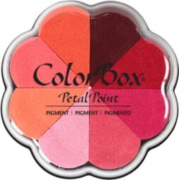 Clearsnap - Colorbox Petal Point Kiss
