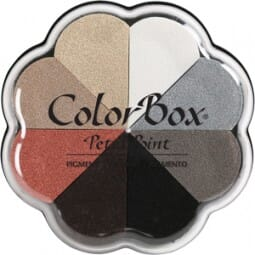 Clearsnap - Colorbox Petal Point Home