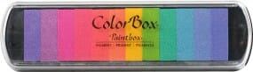 Clearsnap - Colorbox Paintbox Pastel