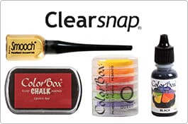 Clearsnap Produkte
