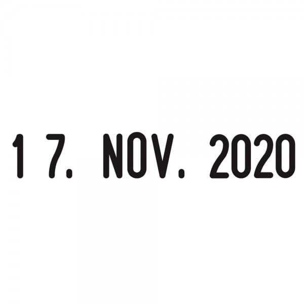 Trodat Classic Datumstempel 1000