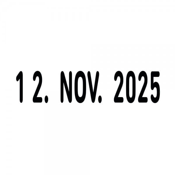 Trodat Professional Datumstempel 5030