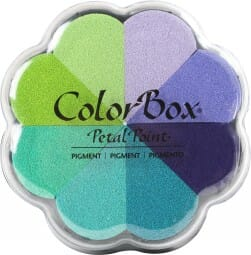 Clearsnap - Colorbox Petal Point Serenity