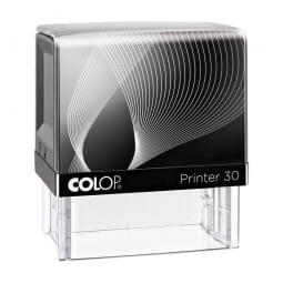 Colop Printer 30 (47x18 mm - 5 Zeilen)