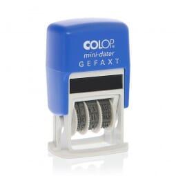Colop Mini-Dater S 160/L4 (25x14 mm)
