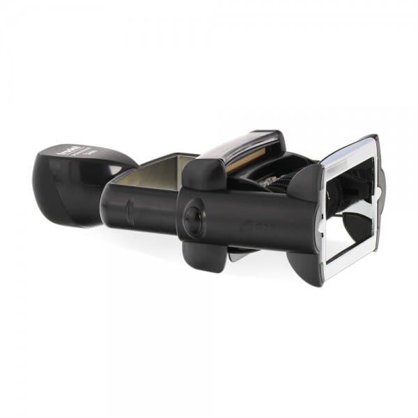 Trodat Professional 5466/PL Doppeldatum - 56 x 33 mm - 2 + 2 Zeilen