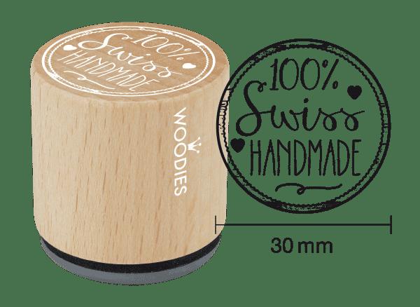 Woodies Stempel - 100% Swiss Handmade