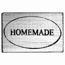 Vintage Stamp Homemade