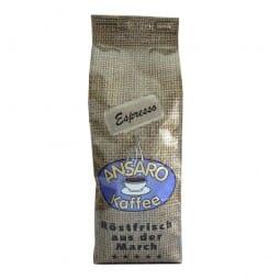 Ansaro Espresso 250g - Bohnen