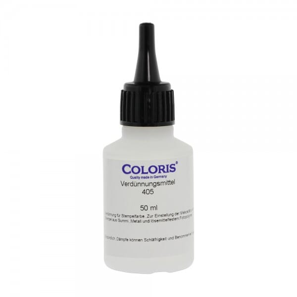 Coloris Verdünner & Reinigungsmittel 405
