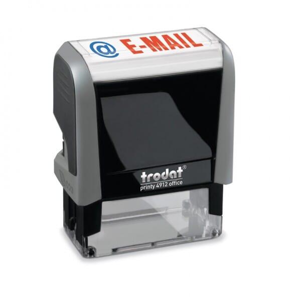 "Trodat Office Printy Textstempel ""E-Mail"""