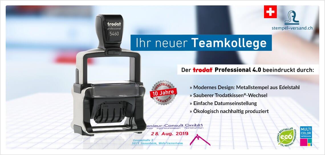 Der Neue: Professional 4.0