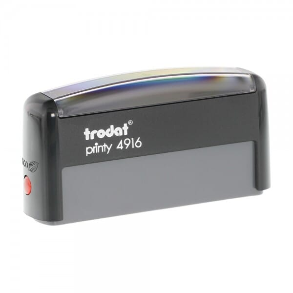 IBAN-Stempel - Trodat Printy 4916 70x10 mm