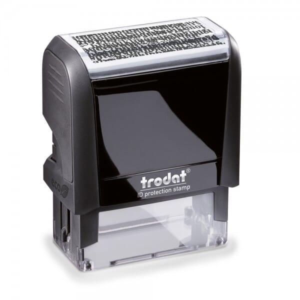 Datenschutzstempel - Trodat Printy 4912