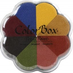 Clearsnap - Colorbox Petal Point Provence