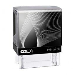 Colop Printer 10 (27x10 mm 3 Zeilen)
