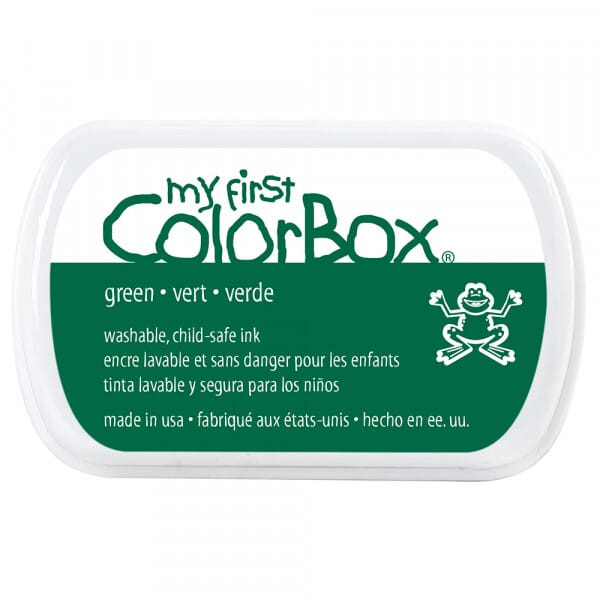 My First Colorbox FullSize Green