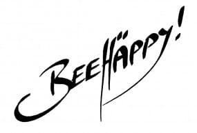 Perma Stempel Holzstempel - Bee Häppy