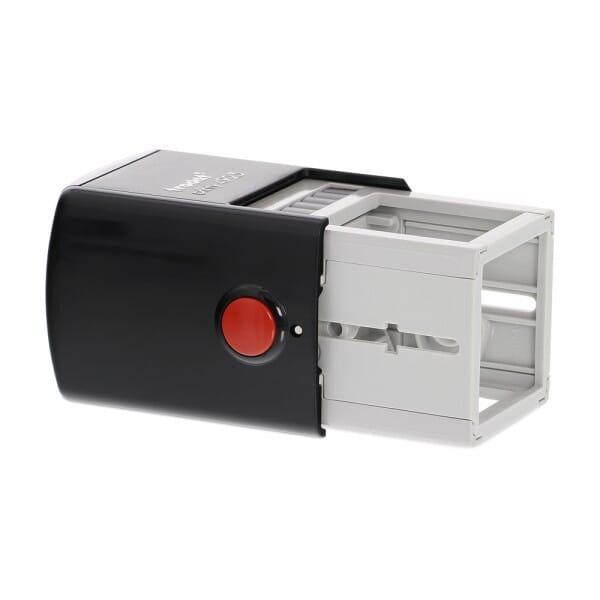 Taucherstempel - Padi - Trodat Printy 4923-2 Dm. 30 mm